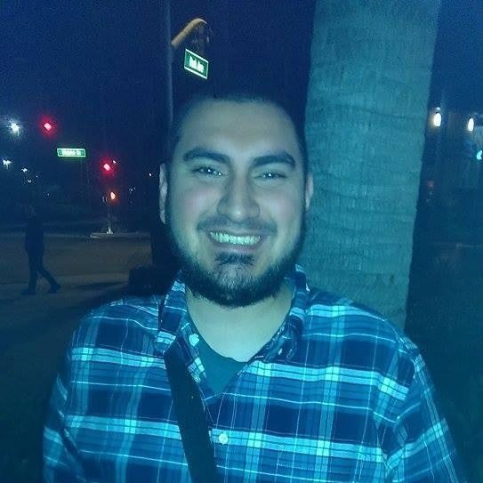 Aaron Gutierrez
