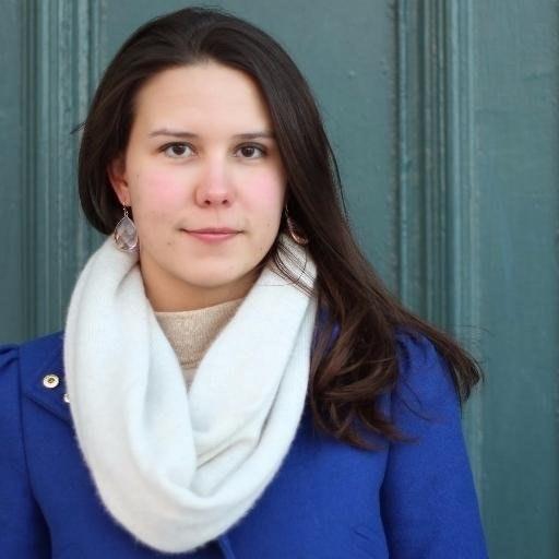 Natalie M Miller