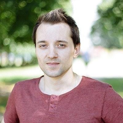 Alexey Sinkevich