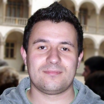 Dragan Atanasov