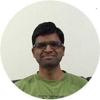 Sai Krishna Siddula
