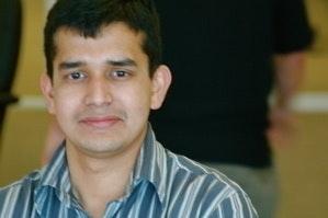 Rajesh Jayaraman