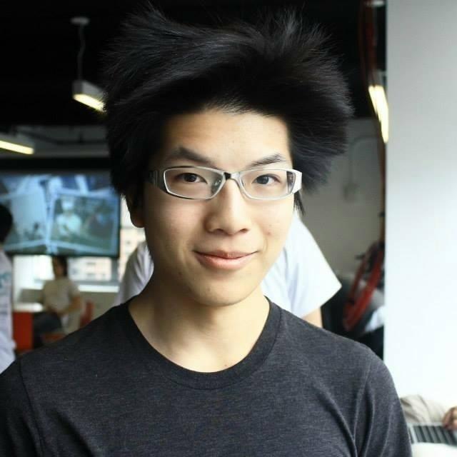Brian Chuk