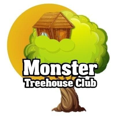 Monster Treehouse