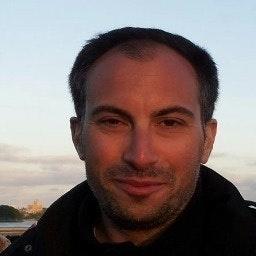 Nick Sallon