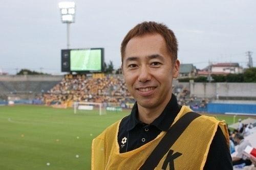 平石郁生 Ikuo C.Hiraishi