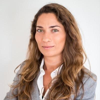 Patricia Rodrigues