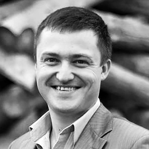 Alexander Zagoumenov