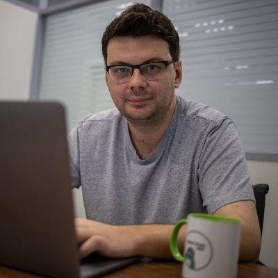 Andrey Meshkov