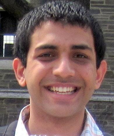 Sharjeel Chaudhry