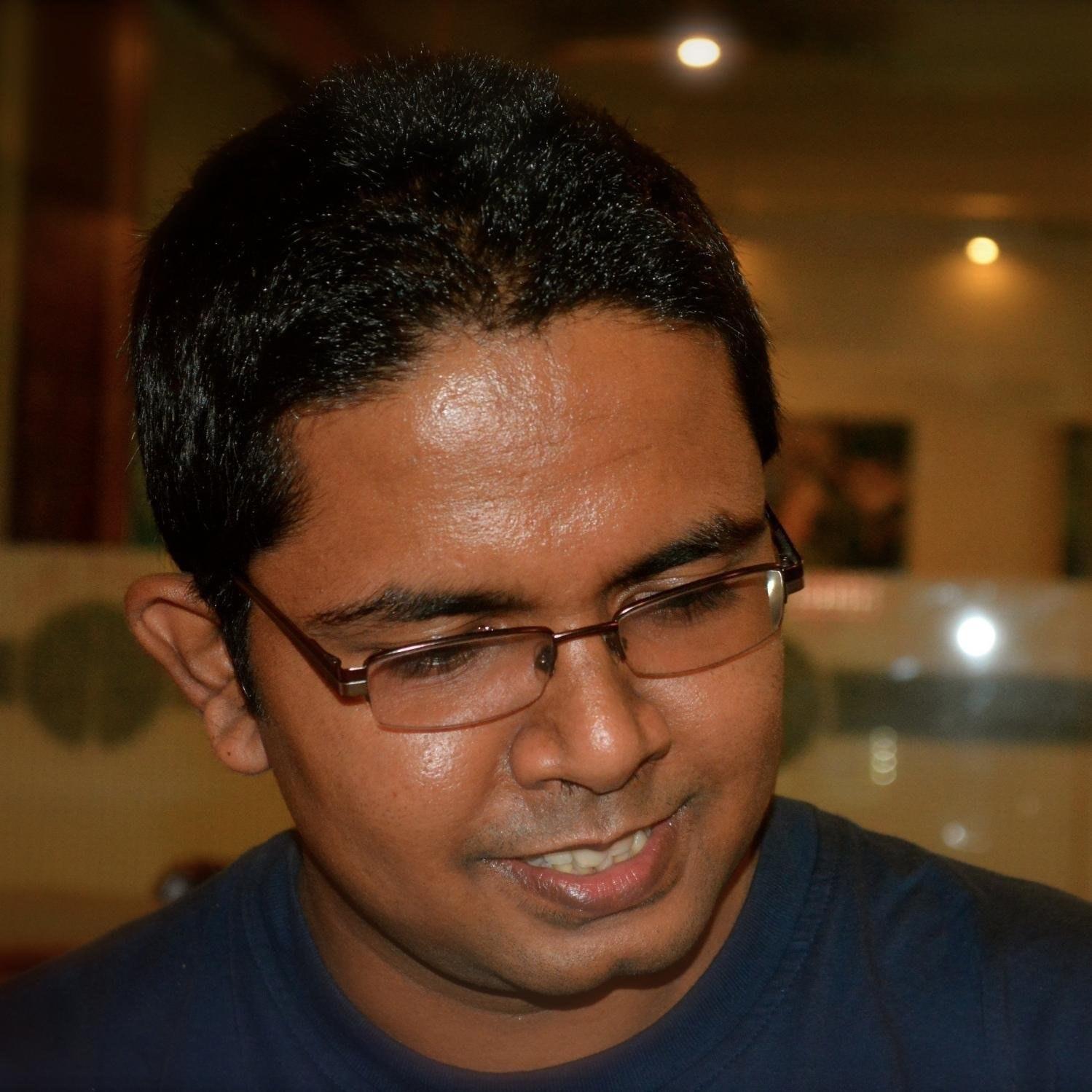 Pahan Sarathchandra