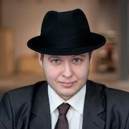Misha Marchenko