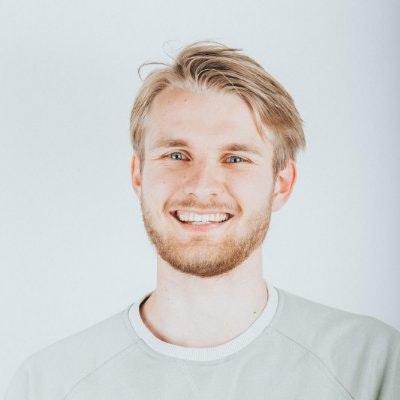 Sven van der Zee