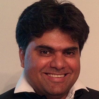 Preetham Shetty