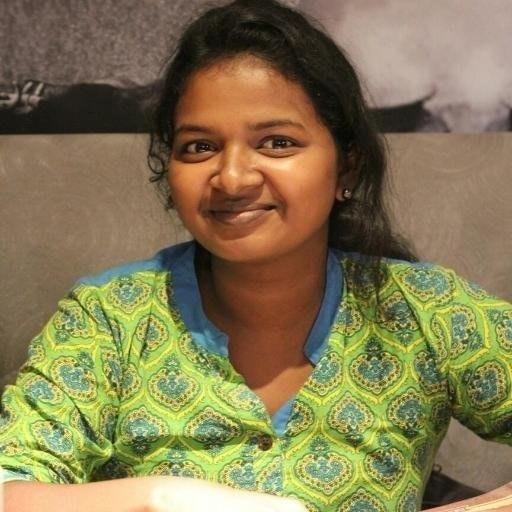 Malavika Reshmi
