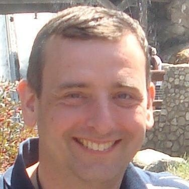 Bryan Boreham