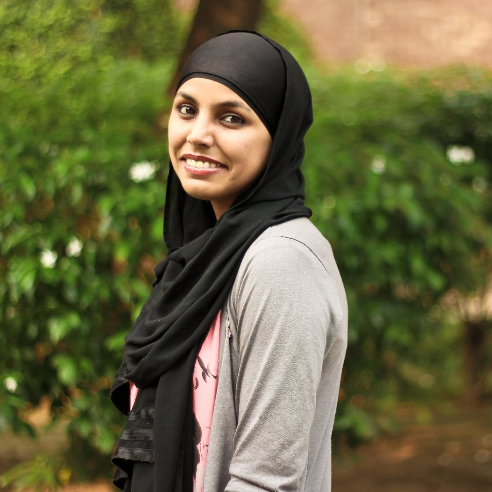 Maryam Mohiuddin