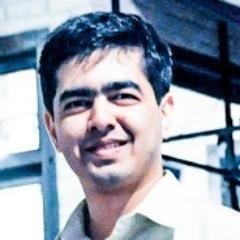 Nishant Modak
