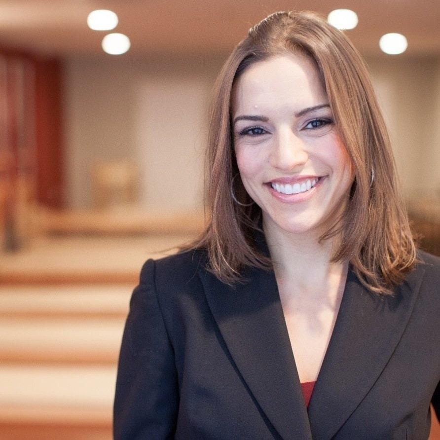 Cassie Marantz