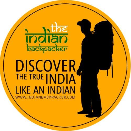 Indian Backpacker