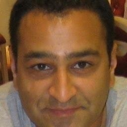 Ramesh Naran