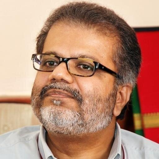 Dilip Thomas Ittyera