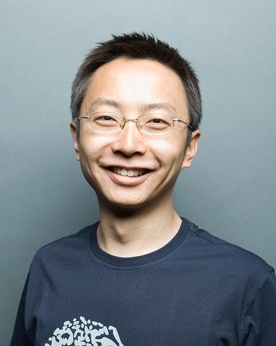 Weihan Wang