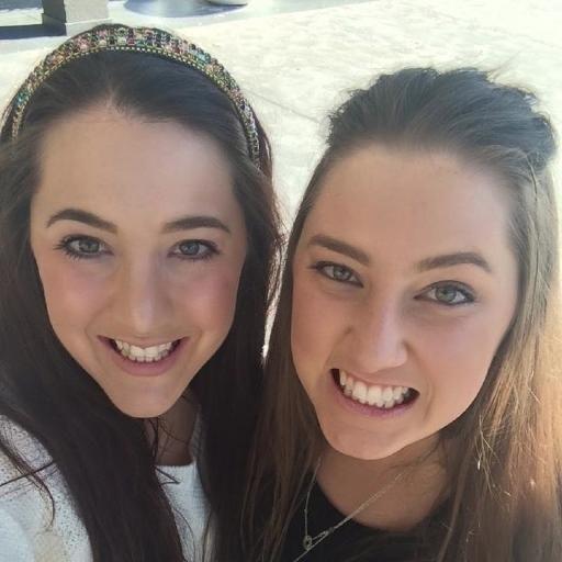 merrymaker sisters