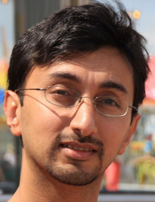 Nainish Dalal