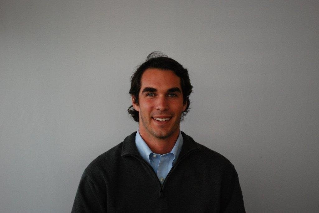 Andrew Laird