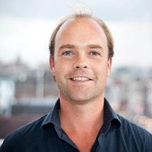 Robert Jan de Laive