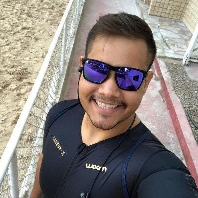 Augusto Monteiro
