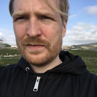Mattias Ljungström