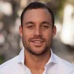 Liam Berkeley