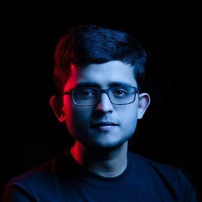 Sai Krishna V K