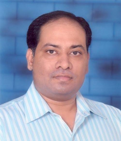 Devesh Prabhu