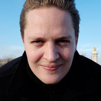 Morten Bo