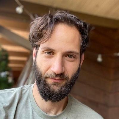 Mark Progano