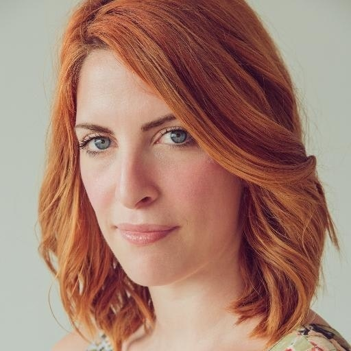 Sarah McMahon-Sperbe