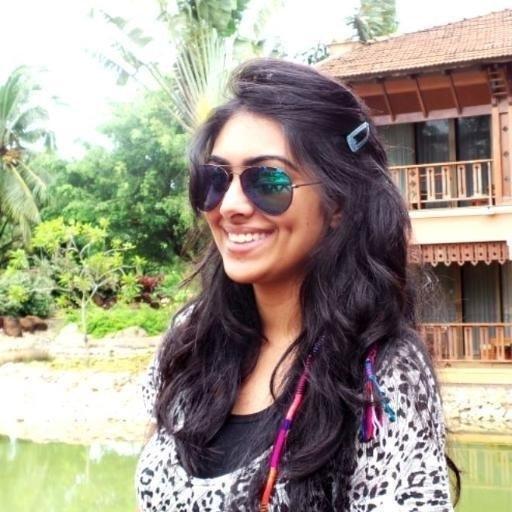 Charmie Kapoor