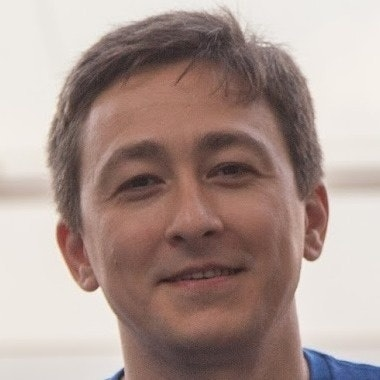 Roustem Karimov