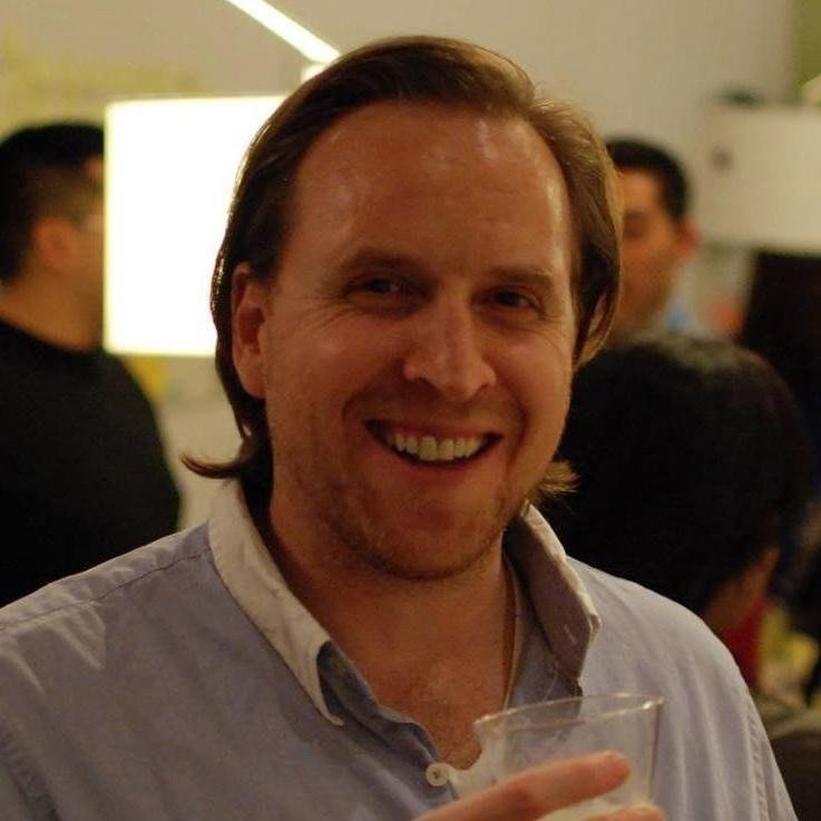 Kirk McMurray