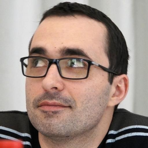 Maxime Garcia