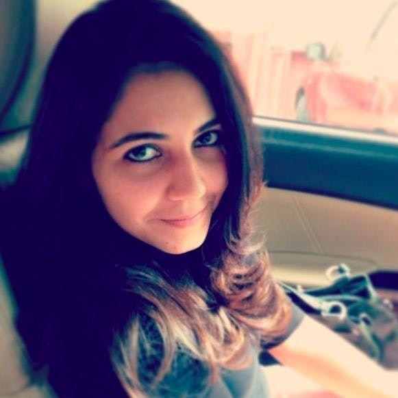 Neha Bhatia