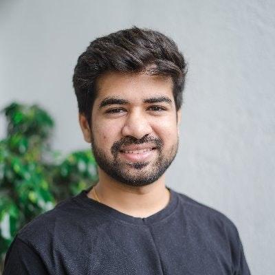 Akash Bhadange