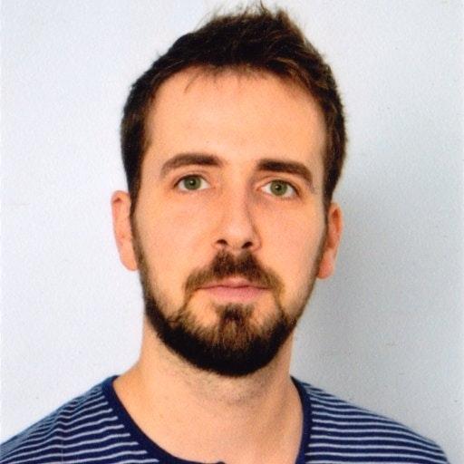 Luís Pedro Fonseca