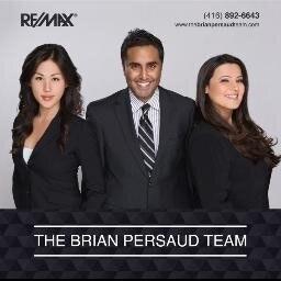 Brian Persaud