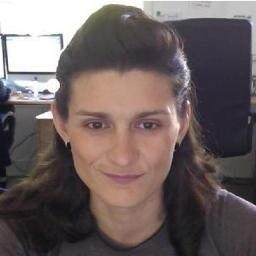 Maya Turlington