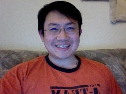 John Wang (王鉴)