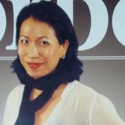 Liesl Chang